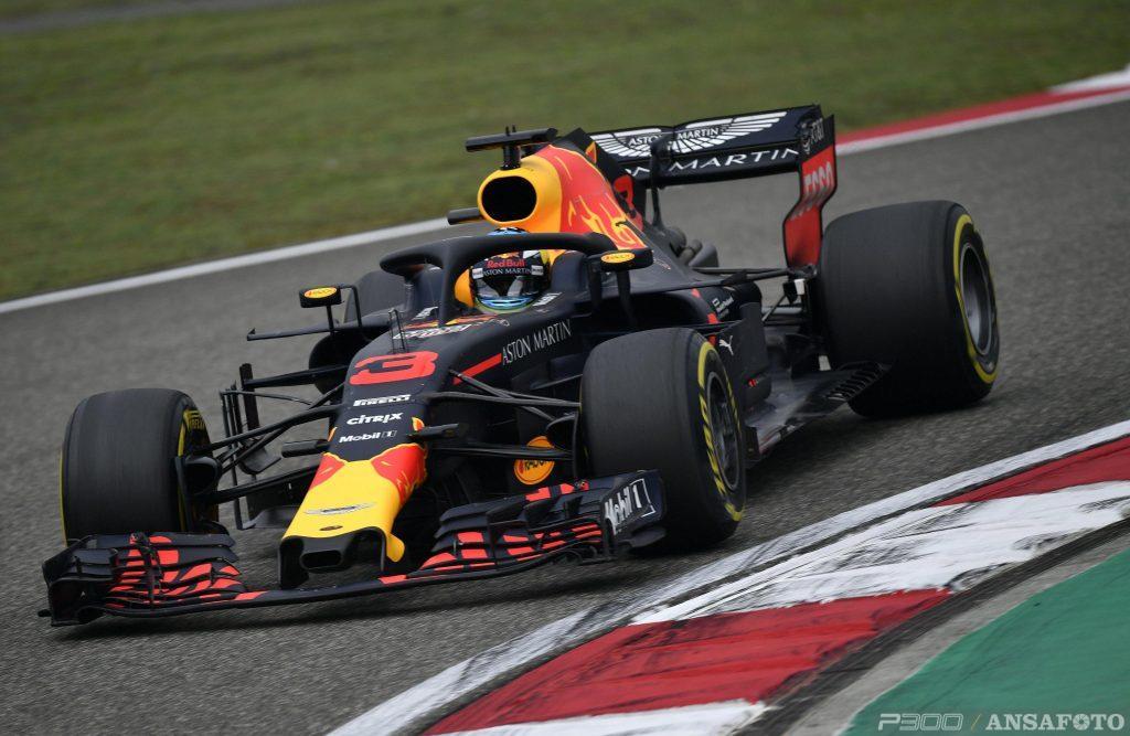 F1 | GP Cina: Ricciardo incanta e vince dopo la Safety Car su Bottas e Raikkonen