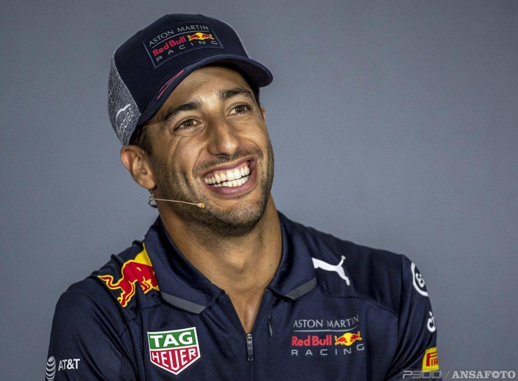 F1 | Ricciardo: