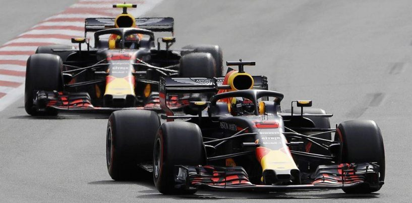 """<span class=""""entry-title-primary"""">Quando capiremo i rischi del DRS?</span> <span class=""""entry-subtitle"""">L'incidente tra Ricciardo e Verstappen deve far riflettere anche sull'ala mobile</span>"""