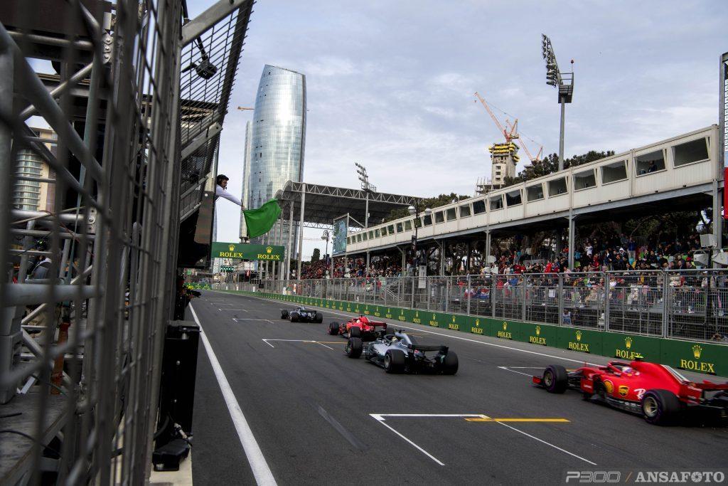 F1 | Approvate dalla FIA le regole 2019 pro sorpassi