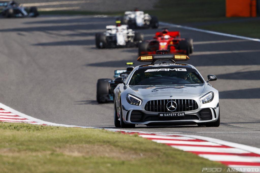 F1   Un quinto di mondiale, tre Safety Car, poche indicazioni