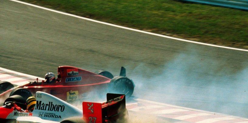 """<span class=""""entry-title-primary"""">Essere Senna nel 2018</span> <span class=""""entry-subtitle"""">Ventiquattro anni fa la sua tragica scomparsa. Ma come si vedrebbe oggi uno come Ayrton?</span>"""