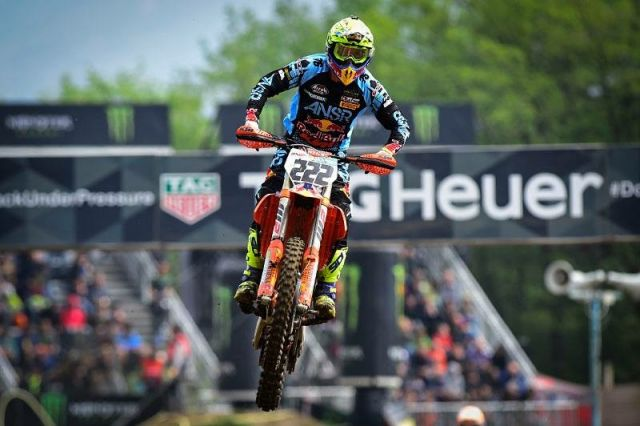 MXGP | GP del Trentino: tutto pronto per la sfida Cairoli vs Herlings