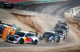WRX | Spagna: Kristoffersson vince grazie alla squalifica di Ekström