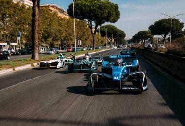 Formula E | Rome ePrix 2018 - Anteprima