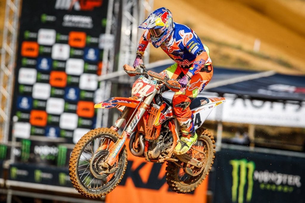 MXGP | Herlings imbattibile anche in Portogallo