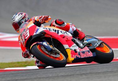 MotoGP | GP Americas 2018, sintesi warm-up