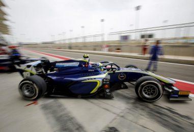 F2 | GP Bahrain, Norris domina gara 1, doppietta Carlin. Markelov fantastico 3° dai box
