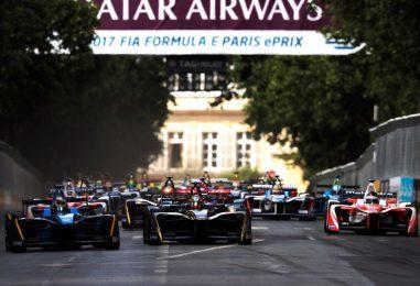 Formula E | Paris ePrix 2018 - Anteprima