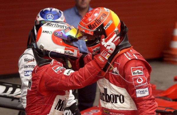 Quindici anni fa la vittoria più triste