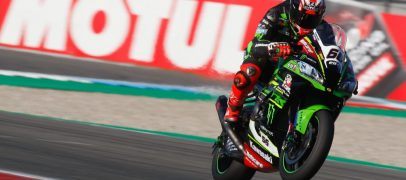 SBK | GP Olanda: Sykes rompe l'egemonia di Rea in gara-2