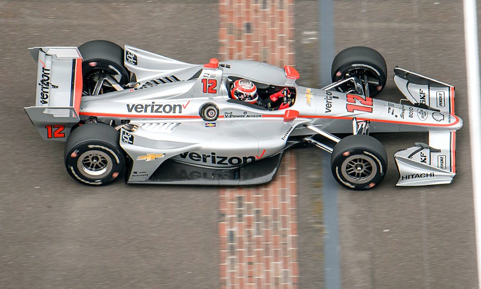 Indycar | GP Indianapolis: Will Power torna alla vittoria
