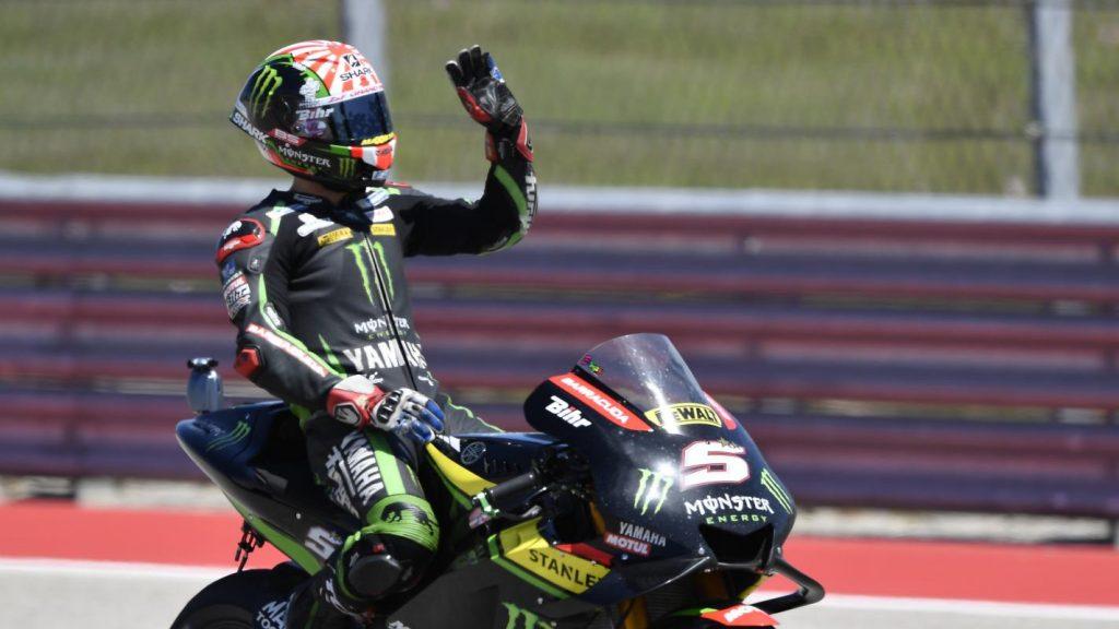 MotoGP   Zarco firma con KTM Factory per il 2019