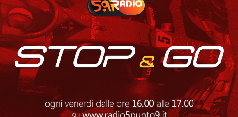 """<span class=""""entry-title-primary"""">""""Stop&Go"""" live venerdì 11 maggio alle ore 16.00 su Radio 5.9</span> <span class=""""entry-subtitle"""">La trasmissione di P300 in diretta fino alle 17</span>"""