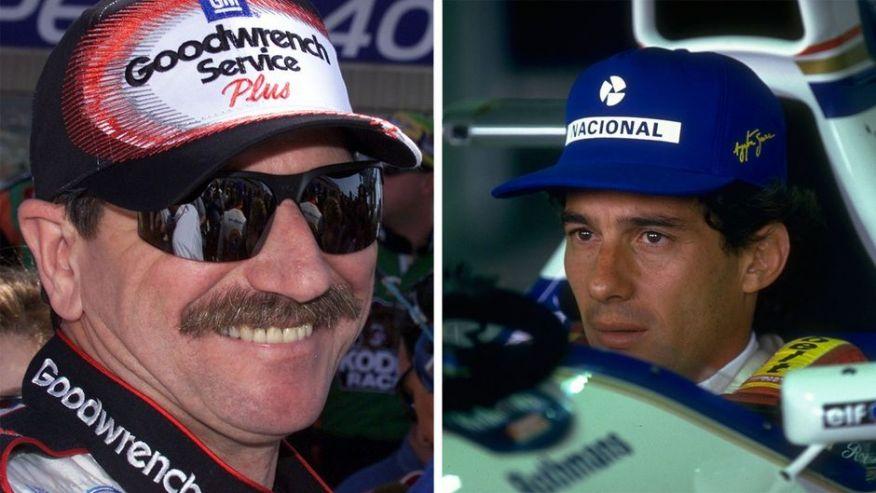 NASCAR | Il rispetto fra i campioni