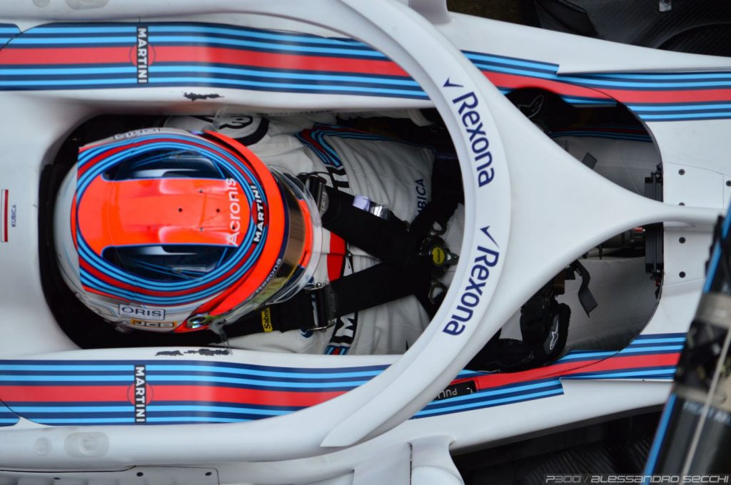 F1 | Kubica guiderà la Williams nei test di Barcellona