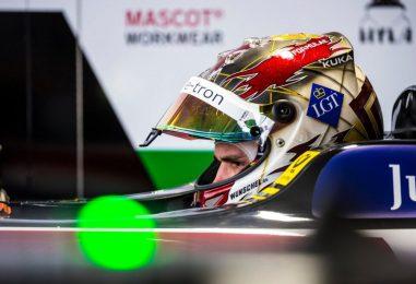 Formula E   Berlino: Daniel Abt firma la pole position, sorride anche Vergne