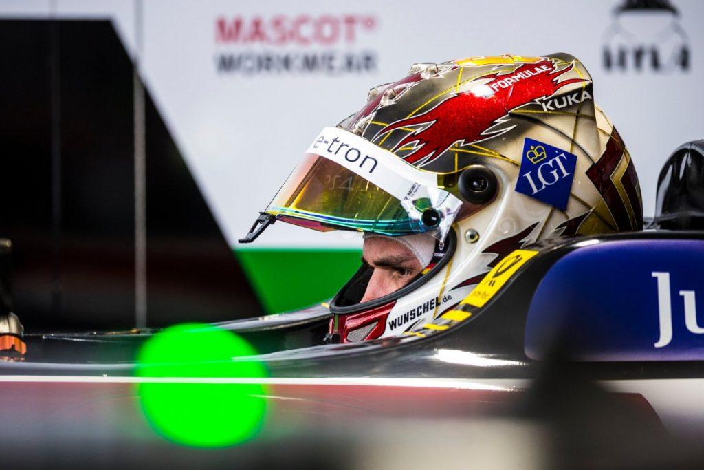 Formula E | Berlino: Daniel Abt firma la pole position, sorride anche Vergne