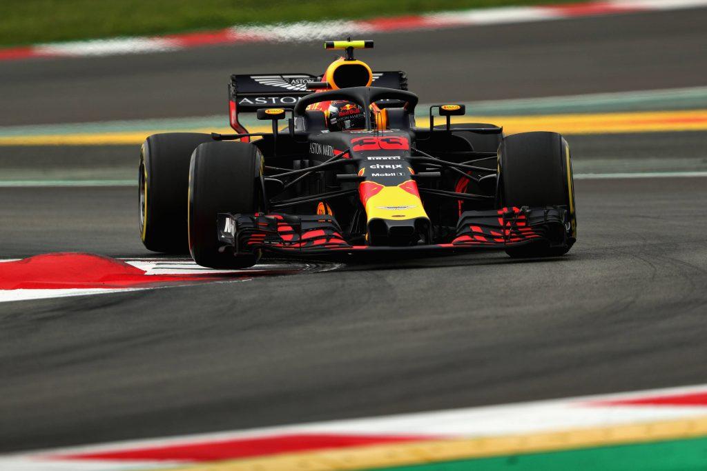F1 | Test Barcellona Day 1: Verstappen il più veloce