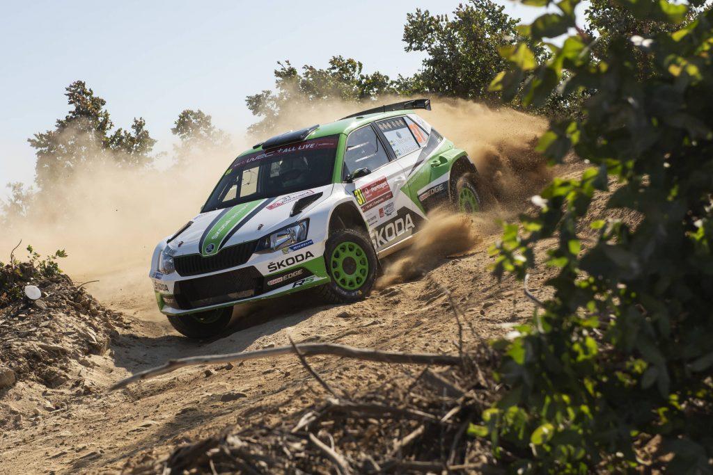 WRC   Portogallo: Neuville leader a fine tappa, Tidemand completa la rimonta in WRC-2