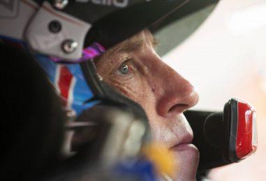 WRC   Citroën appieda Kris Meeke