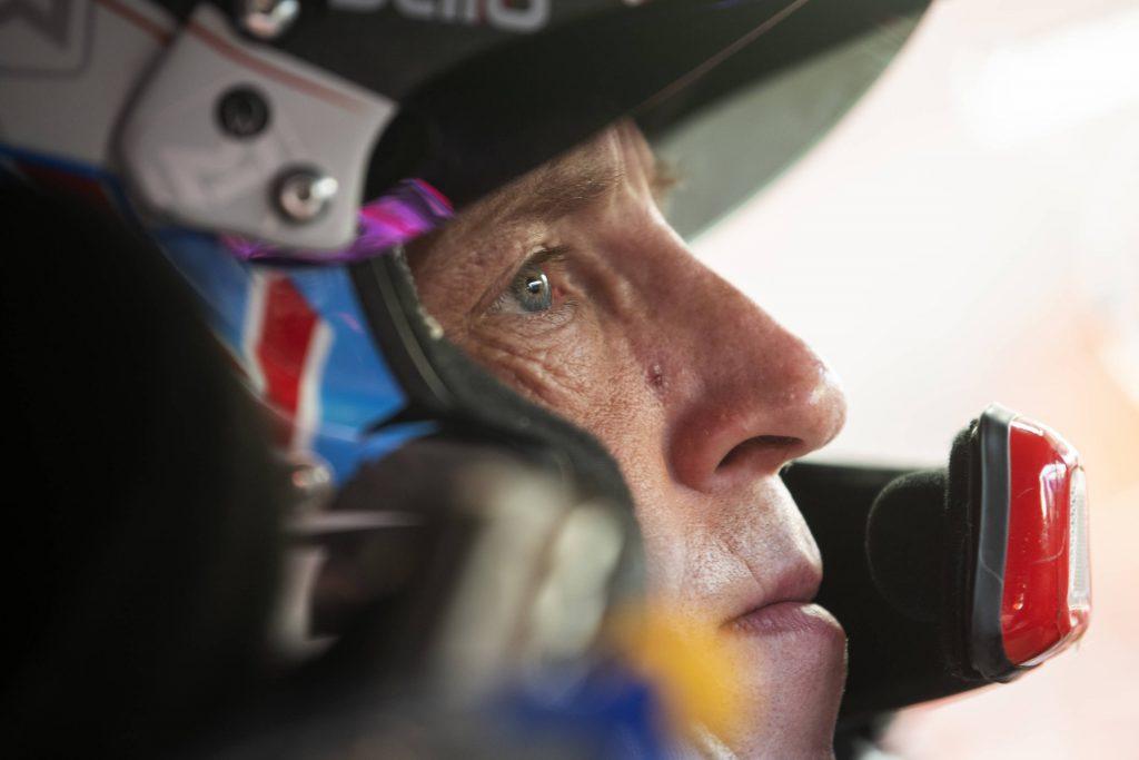 WRC | Citroën appieda Kris Meeke