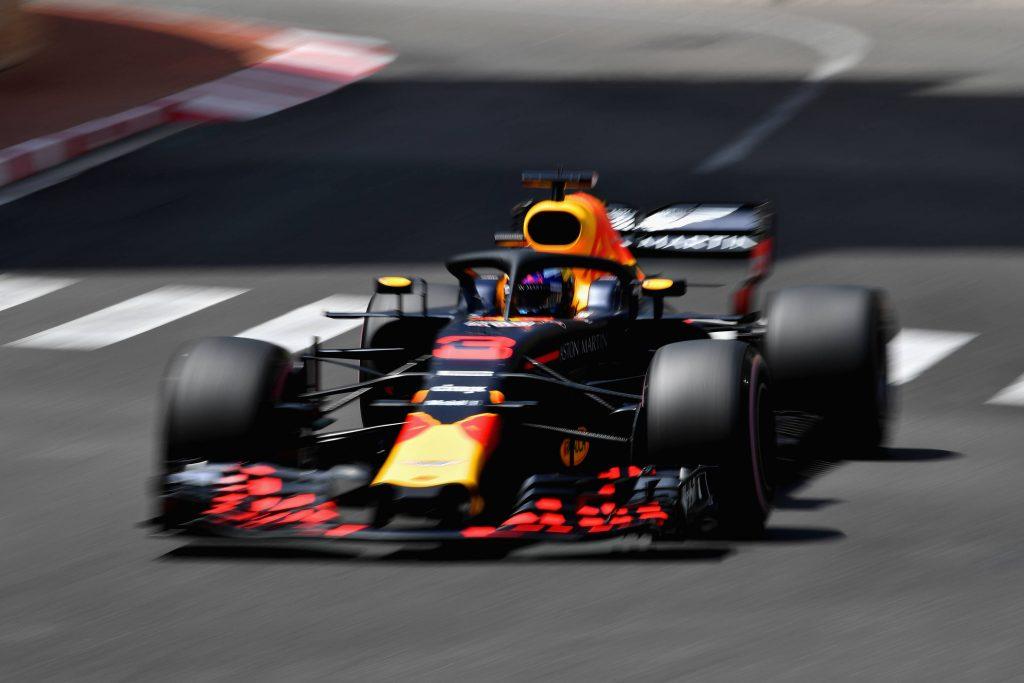 F1   GP Monaco, FP3: Ricciardo di un millesimo su Verstappen, botto per Max