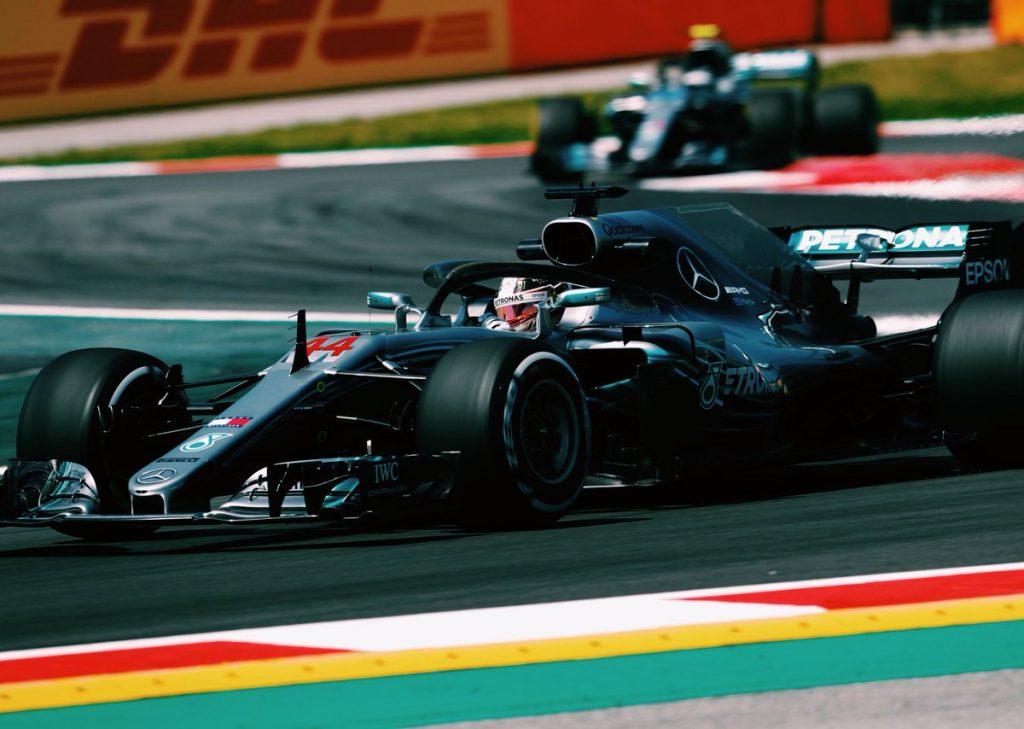 F1 | GP Spagna, FP2: Hamilton si porta davanti