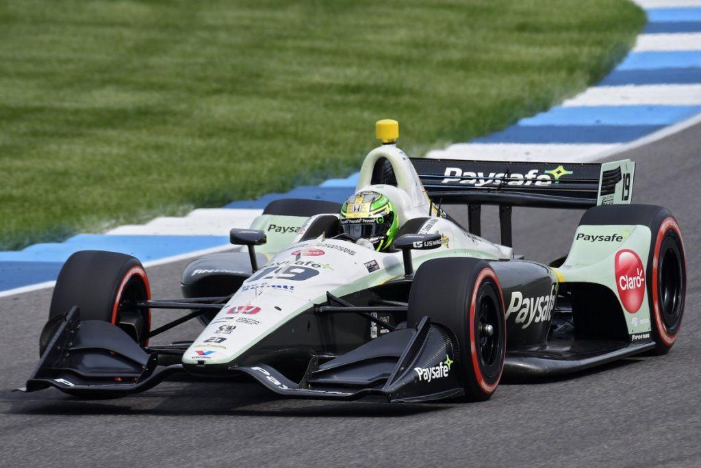 Indycar | Claman DeMelo rimpiazza Fittipaldi per la 500 Miglia di Indianapolis