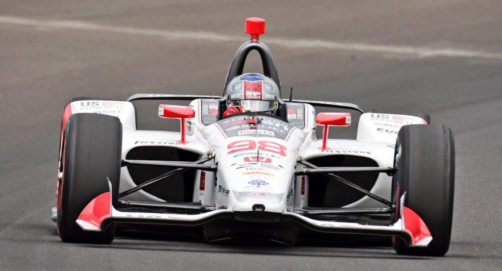 Indycar | Indy 500: Andretti sfonda il muro delle 227 mph
