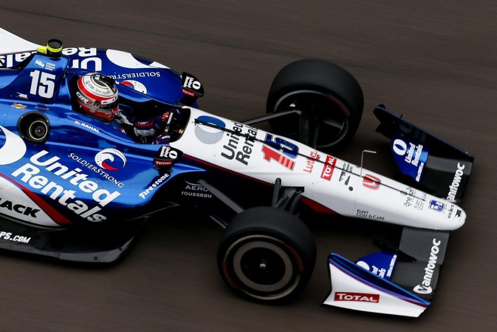 Indycar | Indy 500: Rahal al comando nelle FP4