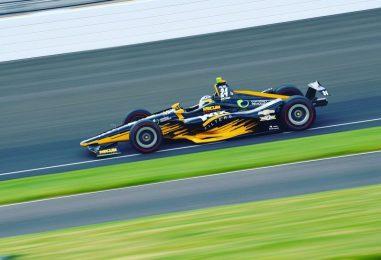 Indycar   Indy 500: Karam il più veloce nelle libere del lunedì