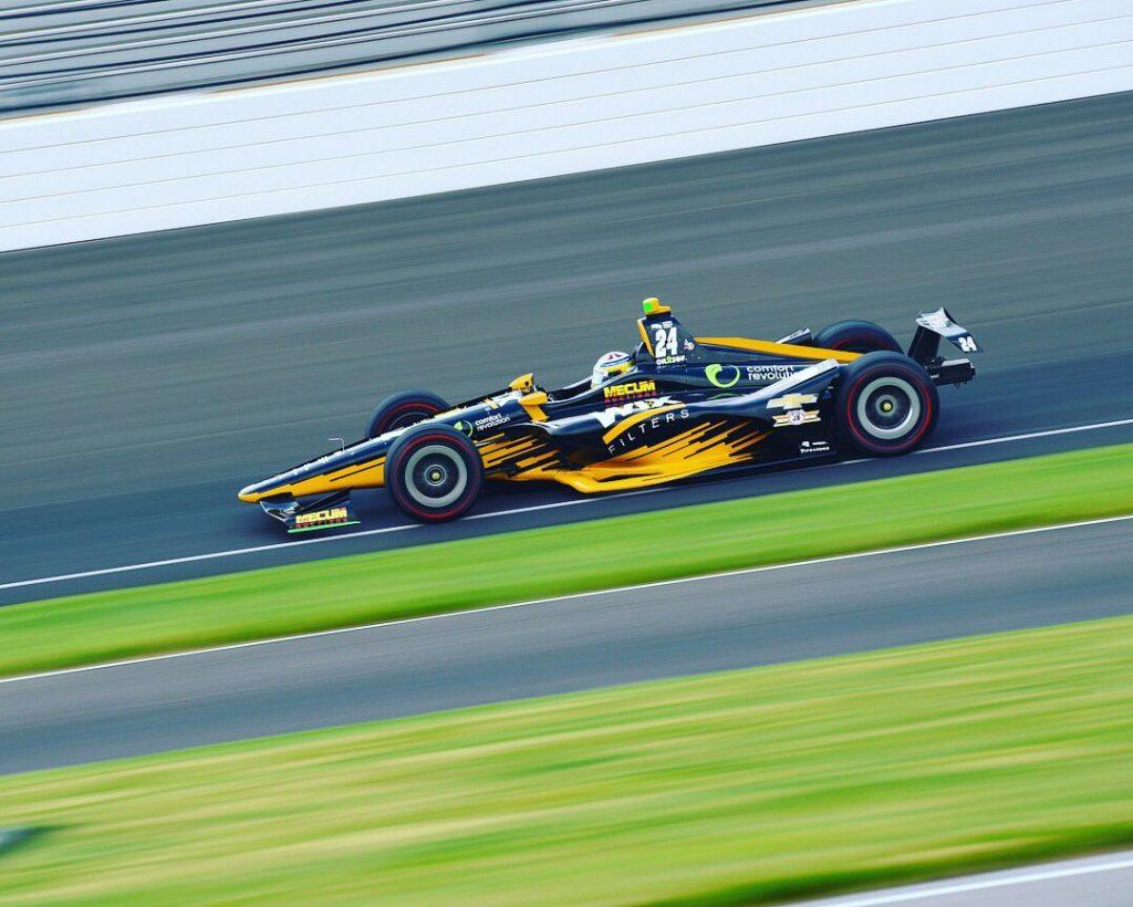 Indycar | Indy 500: Karam il più veloce nelle libere del lunedì