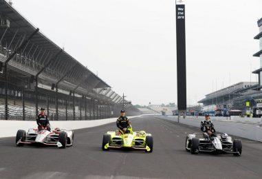 Indycar   Indy 500: L'analisi dei passi gara in base alle prove del lunedì