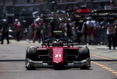 F2 | GP Monaco: Fuoco vince dalla pole, podio importante per Norris