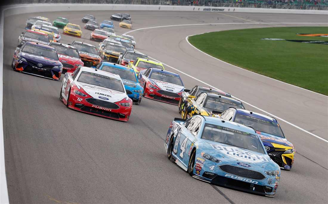 NASCAR | La situazione della Cup Series al giro di boa