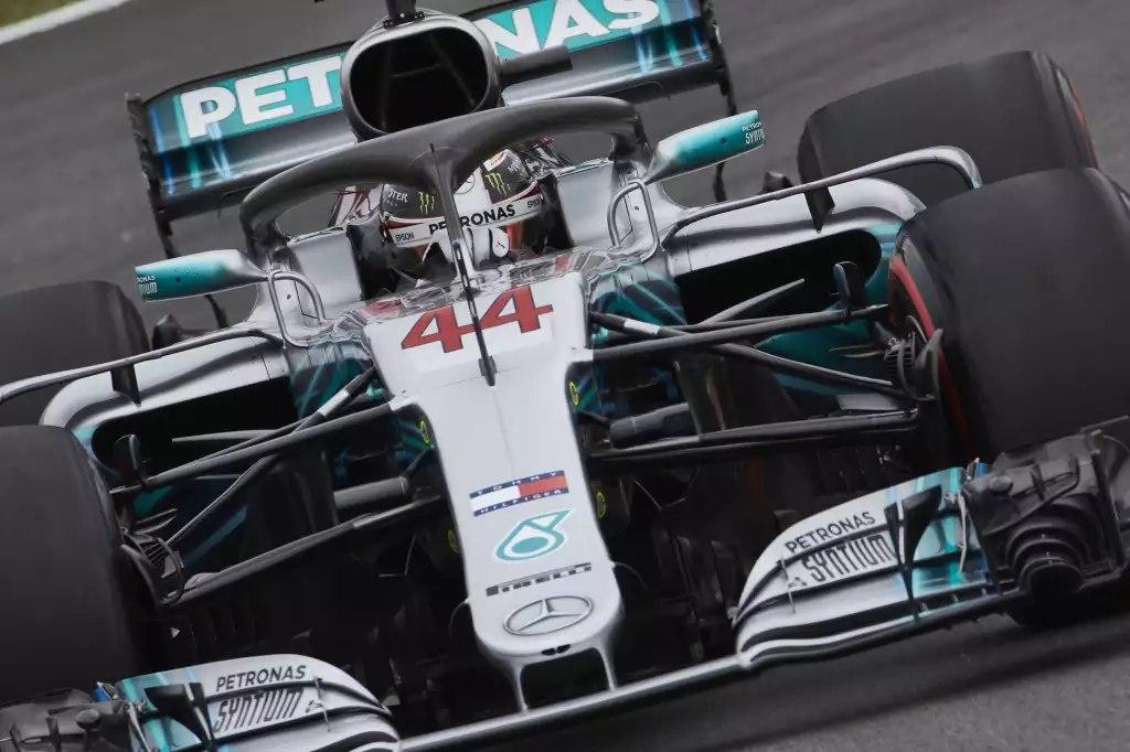 Lewis ed i complotti, la grande illusione Ferrari