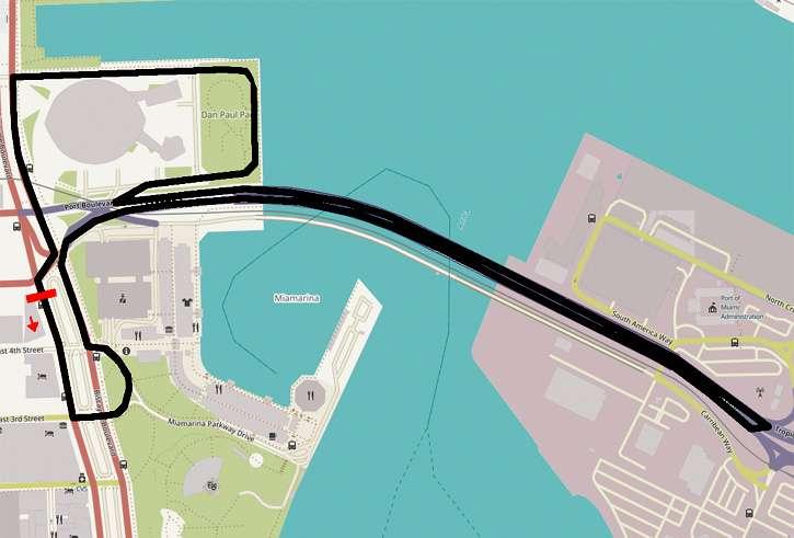 F1   Miami, arriva il voto favorevole della commissione cittadina