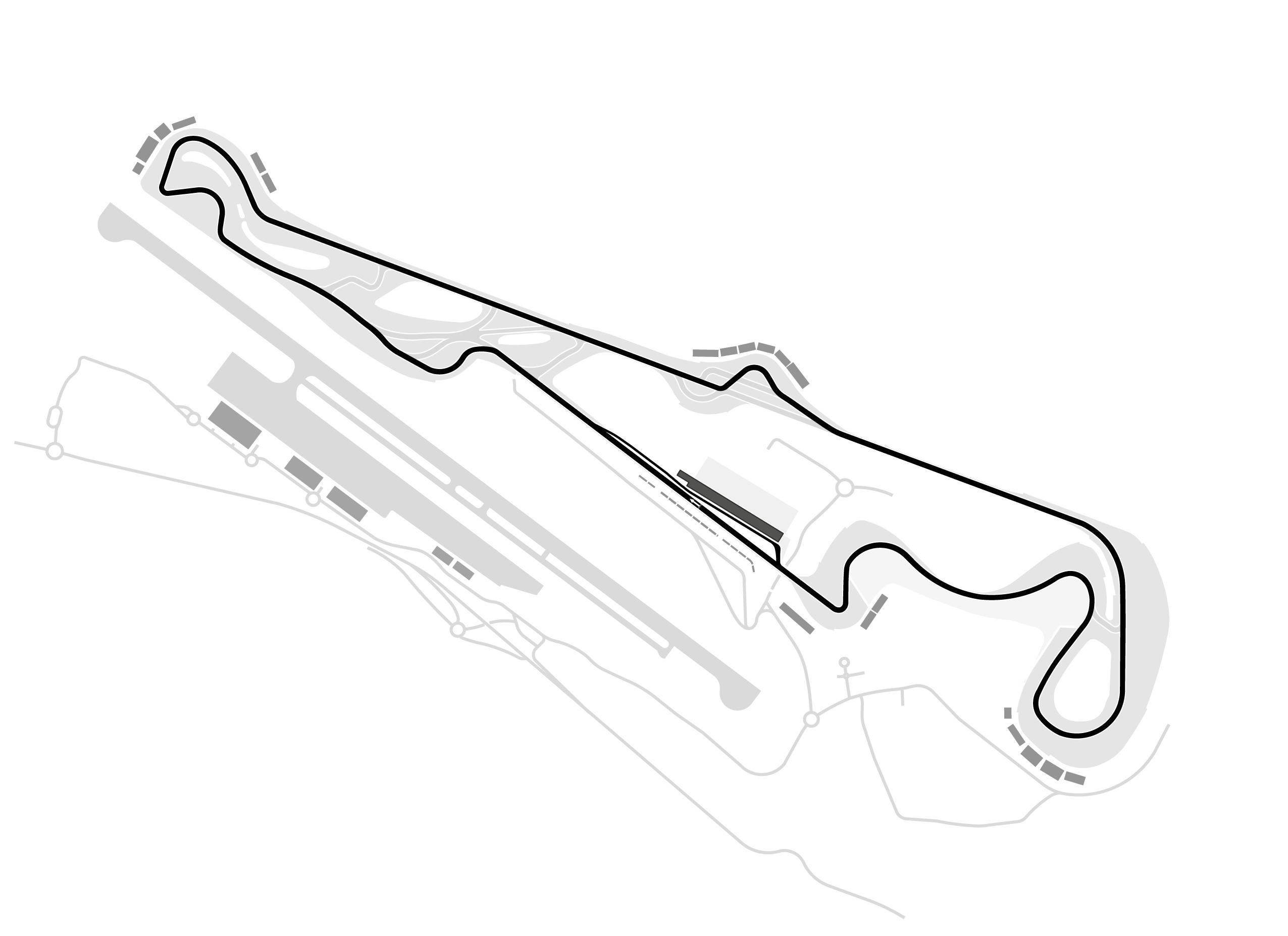 Calendario F1 2019 16