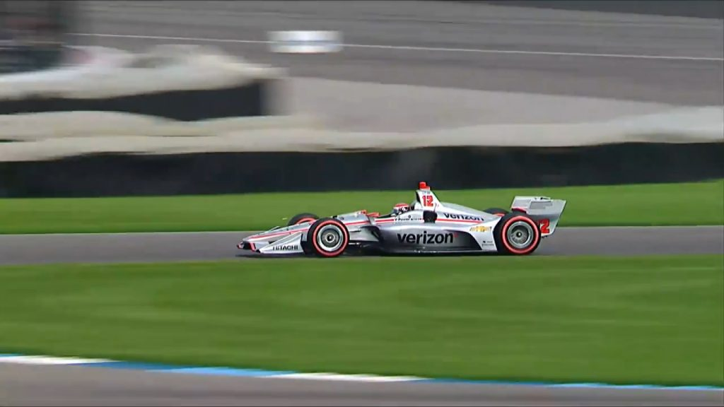 Indycar | GP Indianapolis: Pole position per Will Power