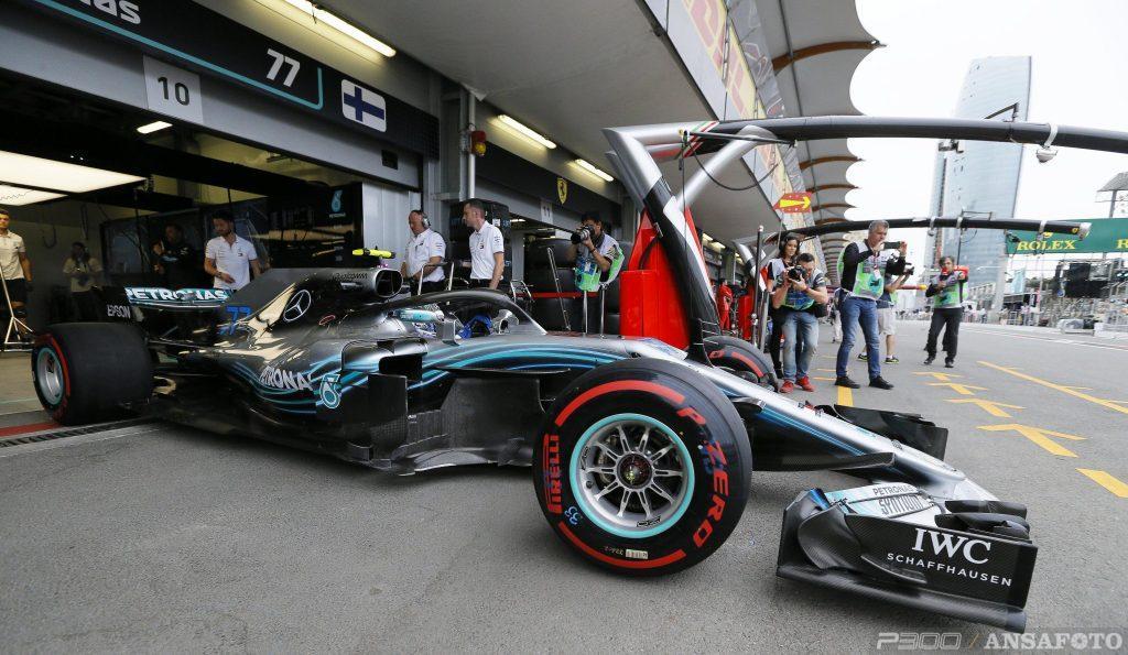 F1 | Ulteriore giro di vite sulla questione del consumo dell'olio