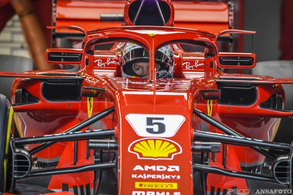 F1   Parziale retromarcia FIA sugli specchietti ancorati all'Halo
