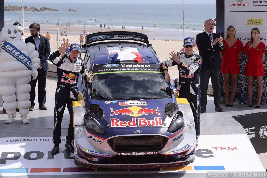 WRC | Rally del Portogallo 2018 - Anteprima