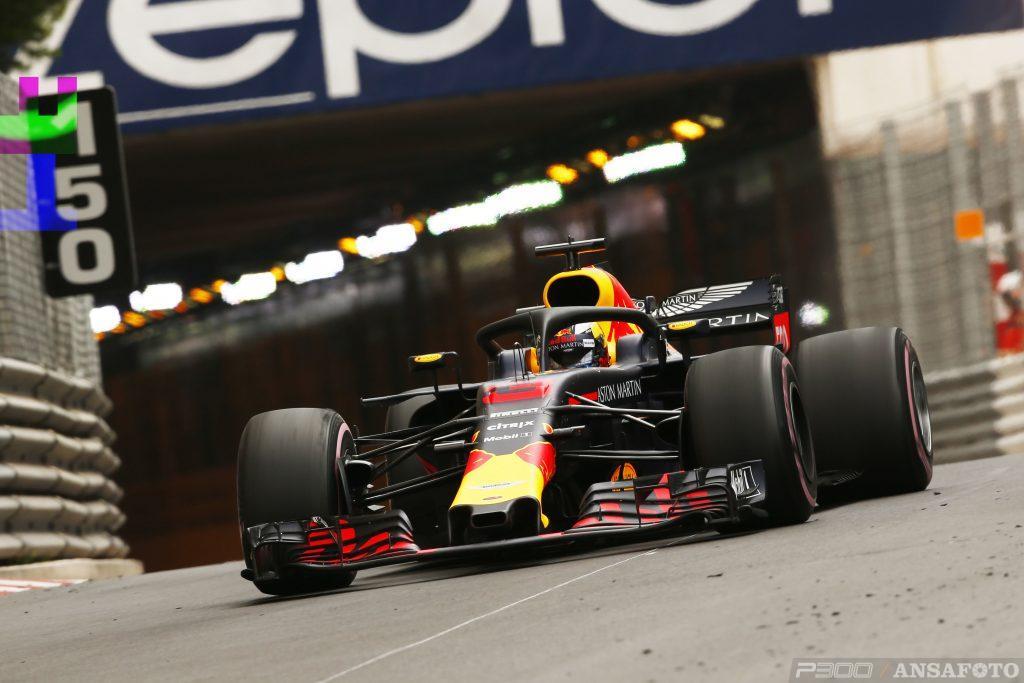 F1 | GP Monaco, FP2: ancora Daniel e Max in testa
