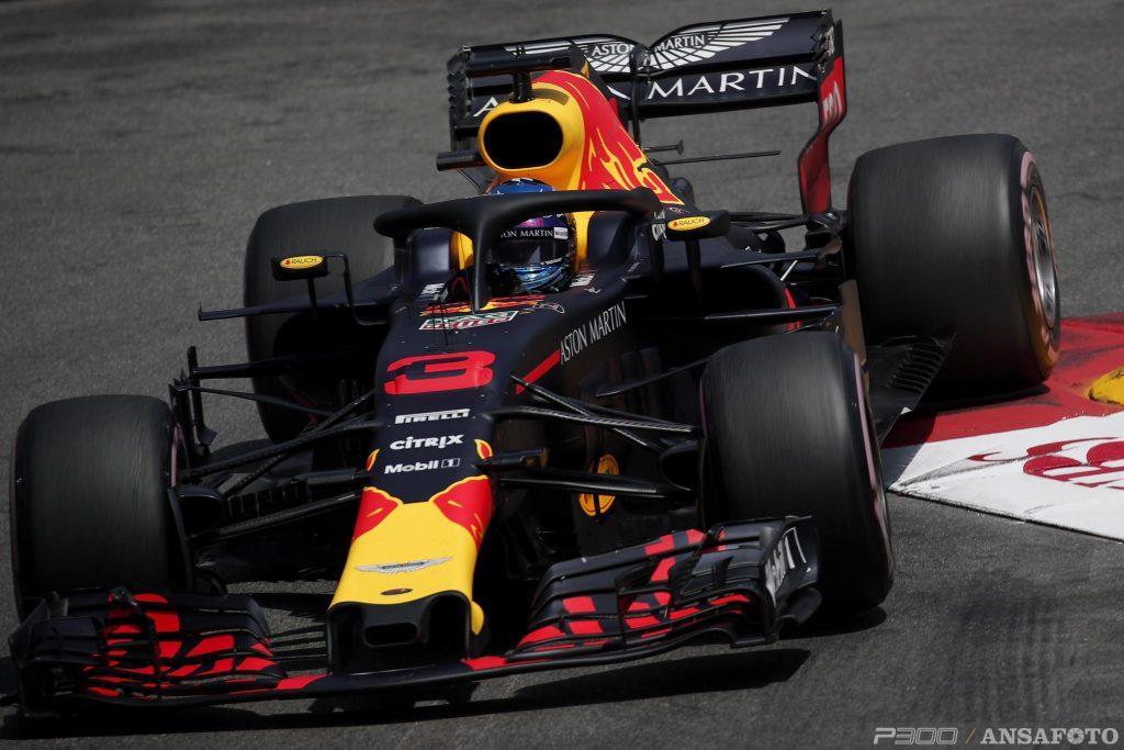 F1 | GP Monaco, qualifiche: Ricciardo pole pazzesca, poi Vettel ed Hamilton