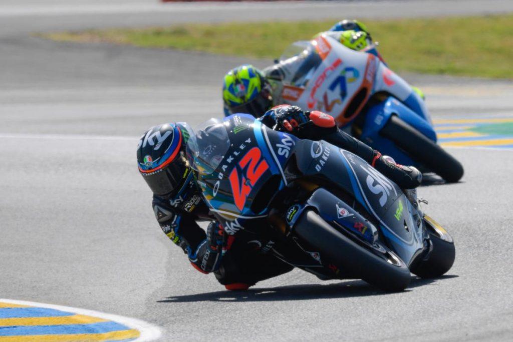 Moto2 | GP Francia: prima pole nella classe di mezzo per Pecco Bagnaia