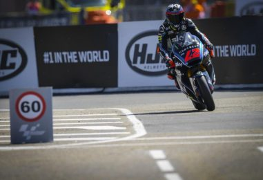Moto2   GP Francia: Bagnaia vince la sua terza gara della stagione