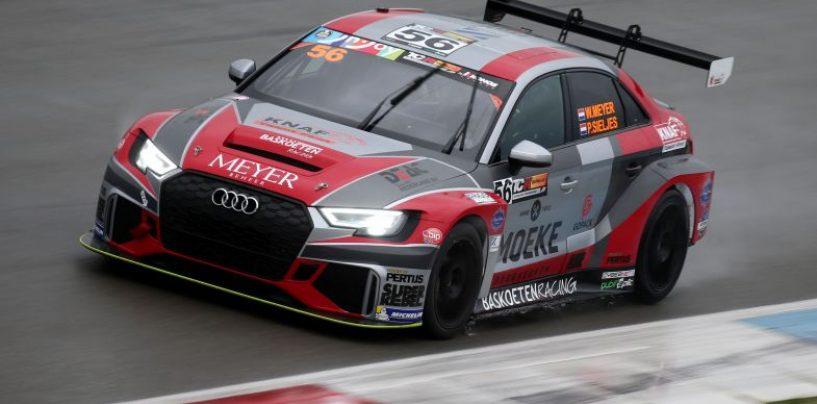 "<span class=""entry-title-primary"">WTCR | Bas Koeten Racing wildcard con due Audi a Zandvoort</span> <span class=""entry-subtitle"">Le RS3 verranno affidate a Verhagen e van Oranje</span>"