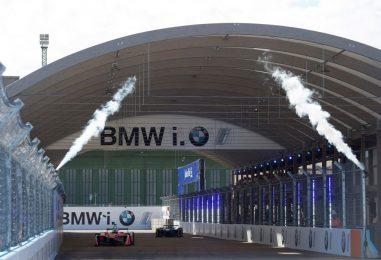 Formula E   Berlin ePrix 2018 - Anteprima