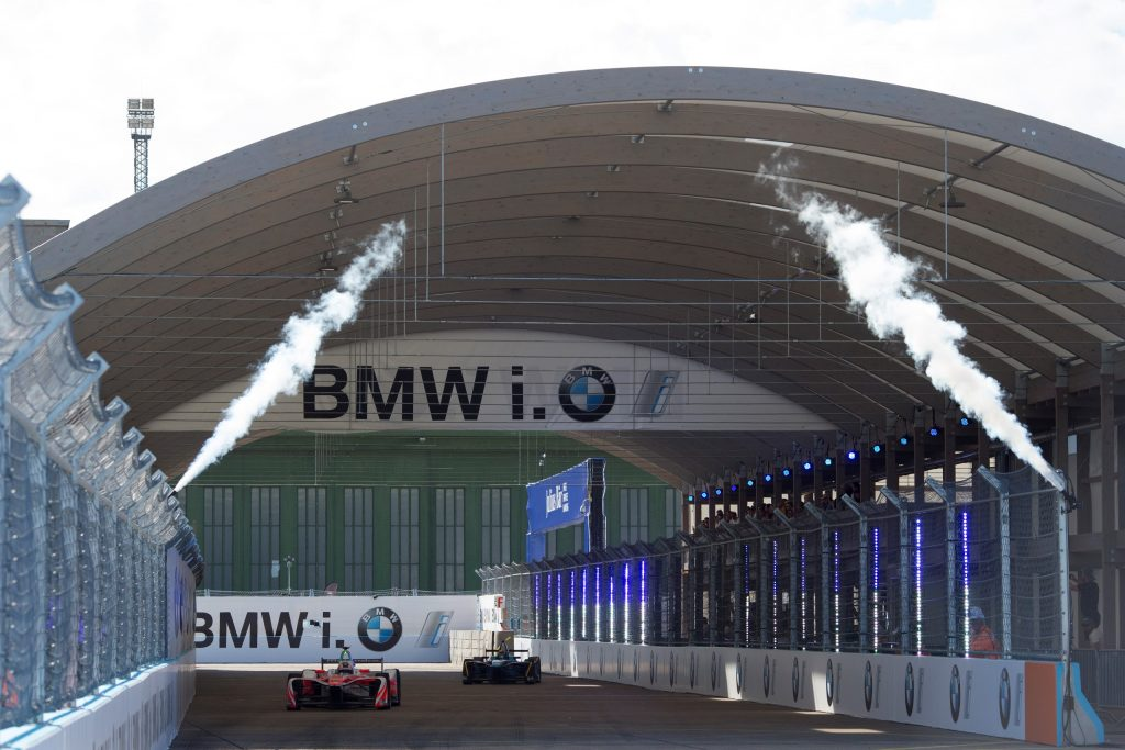 Formula E | Berlin ePrix 2018 - Anteprima